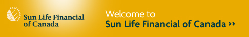 Welcome to Sunlife Financial